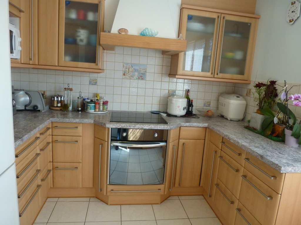 Am nagement cuisine for Amenagement cuisine 14m2